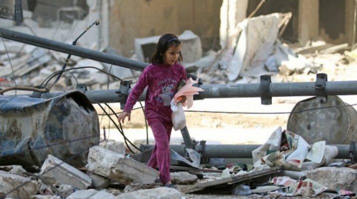 Aleppo offensive