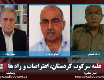 Mohammad Asangran, SalehSardari, Farhad Shabani