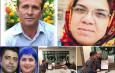 ديدار با سازمان عفو بین الملل با خواست همبستگی با کارگران زندانی در ایران