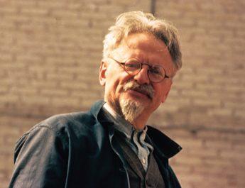 Leon Trotsky - لئون تروتسکی