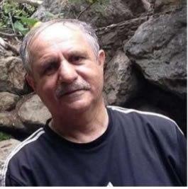 مهران رئوف