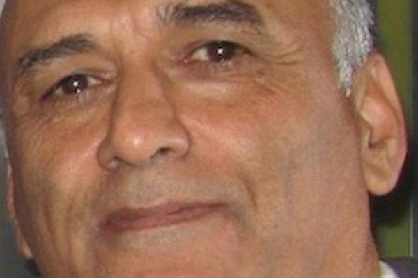 دستگیری کمال کاشانی